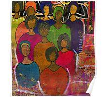 Sweet Angels of The Sisterhood Poster