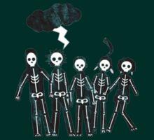 Misfits by joergmueller