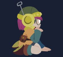 Lucca - Chrono Trigger Kids Clothes