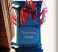 Firehouse Glass by kchase