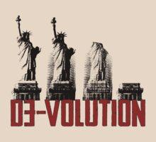 DE-VOLUTION  by Yago