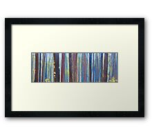 The Trees Place Framed Print