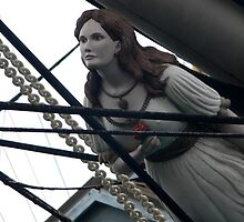 Figurehead_Falls of Clyde by Hope Ledebur