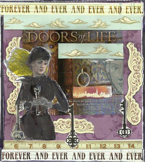 Door(s) Of Life by RobynLee