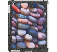 pile of rocks iPad Case/Skin