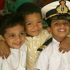 Little buddies by sivagurun