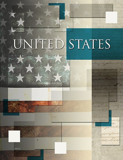 United States by morningdance