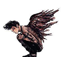 """Andy Biersack - """"Fallen Angel"""" by Farbenfrei"""