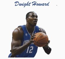 Dwight Howard Orlando by thosetwoaussies
