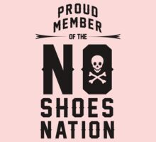 No Shoes Nation by Look Human