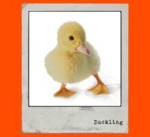 Duckling Polaroid Kids Clothes
