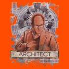 The Architect - George Costanza by uberdoodles