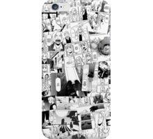 Fma Manga Case iPhone Case/Skin