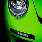 RUF CTR3 by Fern Blacker