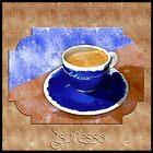 Caffè d'Italia - Espresso by Nameda