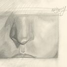Nose Study by Abbi Kenny