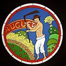 August - Threshing Wheat by Shulie1