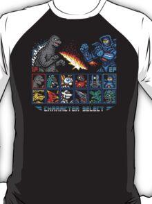 KAIJU FIGHTER T-Shirt