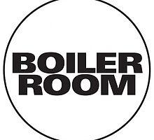boiler room by Umarex92