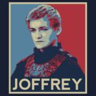 "Joffrey ""Baratheon"" GAME OF THRONES by RC-XD"