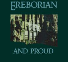 Ereborian and proud by Andesharnais