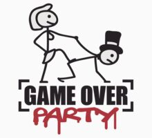 Game Over Party by Style-O-Mat
