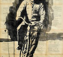 albert by Loui  Jover