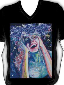 Original Acrylic Painting (Seventh Heaven) T-Shirt