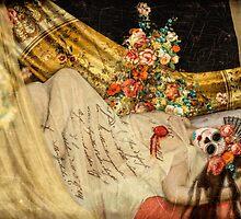 The Sleeping Heart by Aimee Stewart