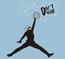 Daft Dunk by Baardei