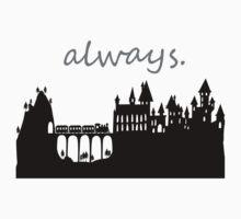Always by keirrajs