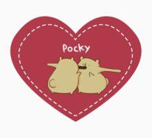Pocky by CopperChoc