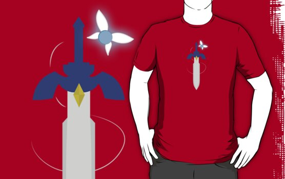 Navi by Blubirdie Shirts