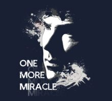 Sherlock - One More Miracle Kids Clothes