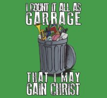 Count It All Garbage by EarsToHear