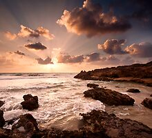 The End Of The Day by Motti Golan