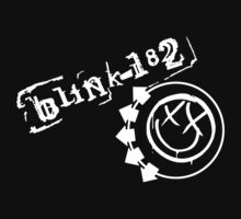 Blink 182 by box182
