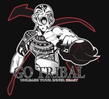 Go Tribal Xfit by spikeani