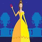 Origami - La Belle by Paulway Chew