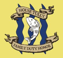 House Tully Kids Clothes