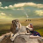 A Magnificent Friendship by Linda Lees