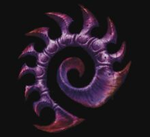 ZERG Logo by thevillain