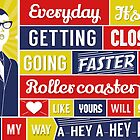 Everyday - Buddy Holly by oneskillwonder
