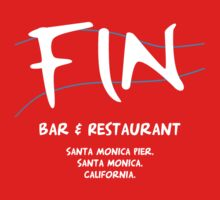 Fin, Bar & Restaurant - Sharknado by Buleste