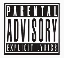 Explicit Lyrics by Zotheculs