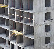 construction by mrivserg
