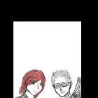 Tasha and Clint Black by Zephyrial