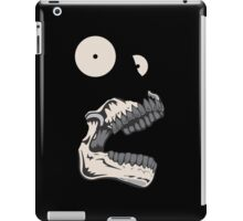 The skull iPad Case/Skin