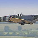 MH434 Scramble - Duxford Flying Legends 2013 by Colin J Williams Photography