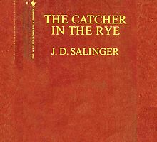 Catcher In The Rye by Crystal Friedman